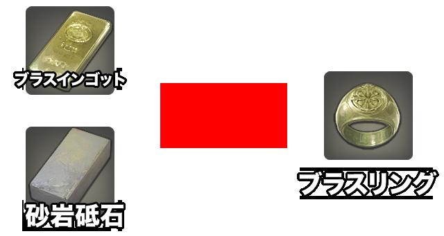2018/10/31/ 12:18ブラスリングを大量生産する